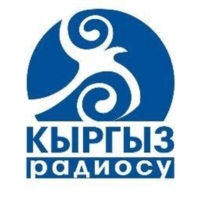 Logo de la radio Кыргыз радиосу