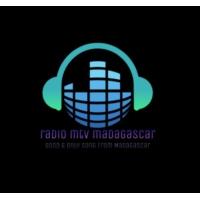 Logo of radio station Radio mtv madagascar