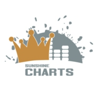 Logo of radio station Sunshine Charts