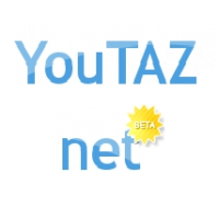 Logo of radio station Youtaz Net