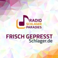Logo of radio station Radio Schlagerparadies - Frisch gepresst- schlager.de