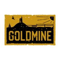 Logo de la radio South West's Goldmine