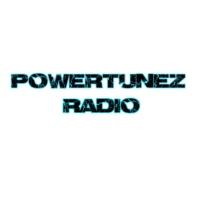 Logo de la radio Power Tunez