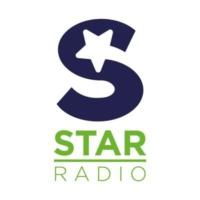 Logo de la radio Star Radio 100.7 FM