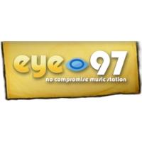 Logo de la radio EYE97 - Commercial Free Non Stop Hits
