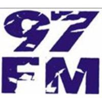 Logo of radio station Rádio 97.3 FM Sao Luiz Gonzaga
