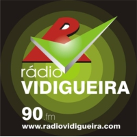 Logo of radio station Rádio Vidigueira
