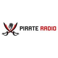 Logo de la radio Pirate Radio