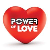 Logo de la radio Power Love