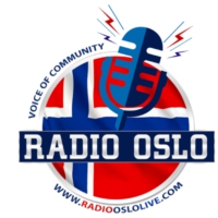 Logo of radio station Radio Oslo