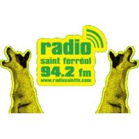 Logo de la radio Radio Saint Ferréol