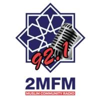 Logo of radio station 2MFM