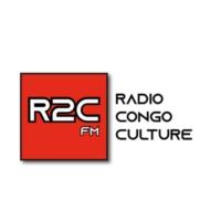 Logo de la radio R2CFM - Radio Congo Culture
