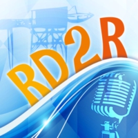 Logo of radio station RD2R