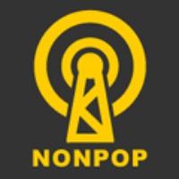 Logo of radio station Laut fm Nonpop