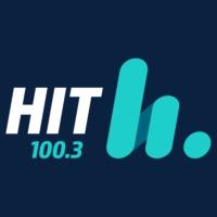 Logo of radio station hit Mackay and the Whitsundays