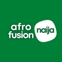 Logo de la radio BOX : Afrofusion Naija