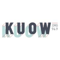 Logo de la radio KUOW Public Radio