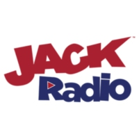 Logo de la radio JACK Radio - Women. Playing What We Want