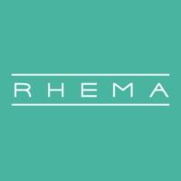 Logo de la radio Radio Rhema