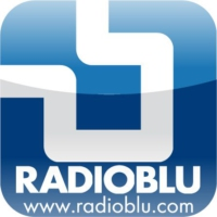 Logo of radio station Radioblu