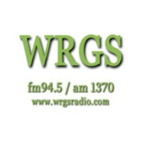 Logo of radio station WRGS 1370 AM