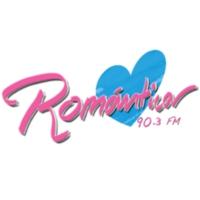 Logo de la radio XHQS Romántica 90.3 FM