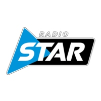 Logo of radio station Radio Star