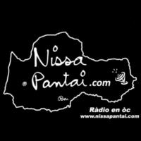 Logo de la radio Ràdio Nissa Pantai