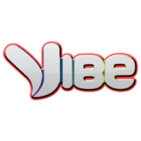 Logo of radio station Vibe of Vegas