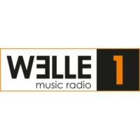 Logo of radio station WELLE 1 Linz