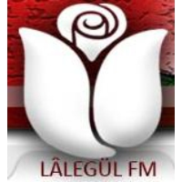 Logo of radio station LALEGÜL FM