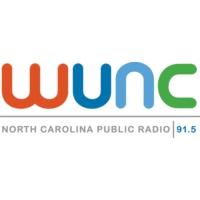 Logo de la radio WUNC NPR 91.5