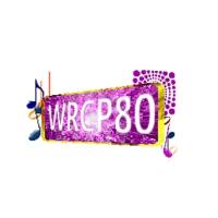 Logo de la radio WRCP80