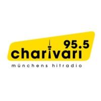 Logo de la radio Charivari 95.5 FM