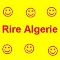 Logo of radio station Rire Algerie