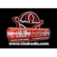 Logo de la radio Rind Radio