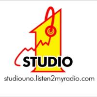 Logo of radio station Studio Uno Abruzzo
