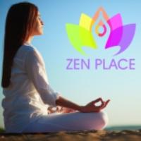 Logo of radio station Zen Place