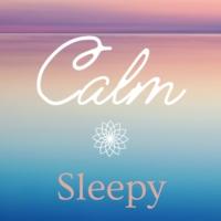 Logo of radio station Calm Sleepy
