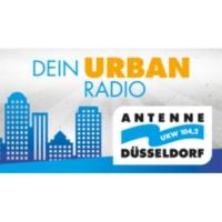 Logo de la radio Antenne Düsseldorf - Urban Radio