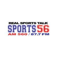 Logo de la radio WHBQ Sports 56