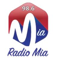 Logo de la radio Radio Mia