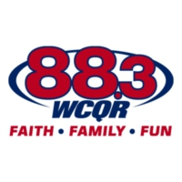Logo of radio station WCQR 88.3 FM