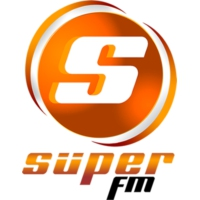 Logo of radio station Süper FM