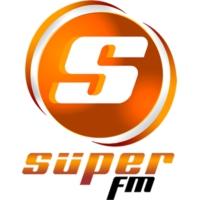 Logo of radio station Süper FM