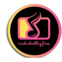 Logo of radio station radioBollyFM
