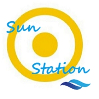Logo de la radio SunStation Radio