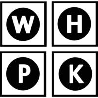 Logo of radio station WHPK 88.5 FM