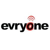 Logo de la radio EvryOne